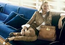 Gwyneth Paltrow ph Mario Testino