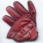 Gala gloves