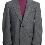 Modelo Dalmore Harrris Tweed