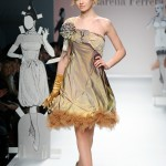 Marella Ferrera Courtesy AltaRoma