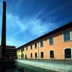 La sede del Museo del tessuto di Prato