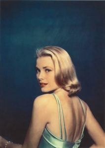Grace Kelly ph Philippe Halsman
