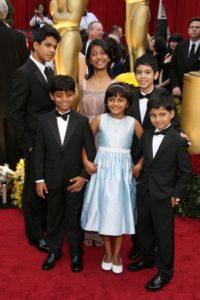 I giovani attori