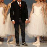 Lo stilista Rocco Barocco ph. Davide G. Porro