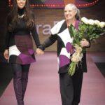 Laura Biagiotti e la figlia Lavinia