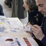 Il Colore. Il Laboratorio. ph. Chiara Moretto