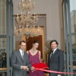 Nuova boutique Cartier a Firenze