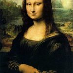 Gioconda - Leonardo Da Vinci