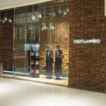 Monomarca Dsquared2 a Dubai
