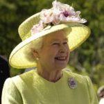 Elisabetta d'Inghilterra ph sconosciuto
