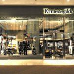 Store Zegna a Dubai