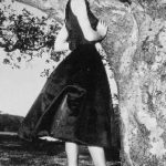 Audry Hepburn nel film Sabrina