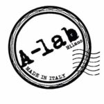 Logo A-Lab Milano