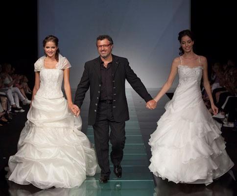 f94f4cc37b62 IMORE - Fabio Gritti  un abito per ogni sposa