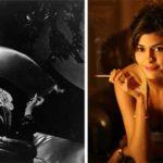 Chanel e la protagonista del film Audrey Tautou