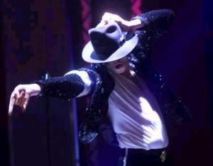 Micheal Jackson ph sconosciuto
