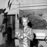 Peggy Guggenheim ph sconosciuto
