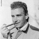Enzo Mirigliani ph sconosciuto