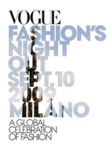 La locandina per Milano