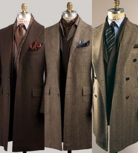 cappotti Attolini