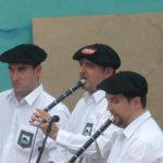 Musicisti Baschi