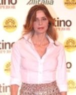 Eliana Miglio in Blumarine