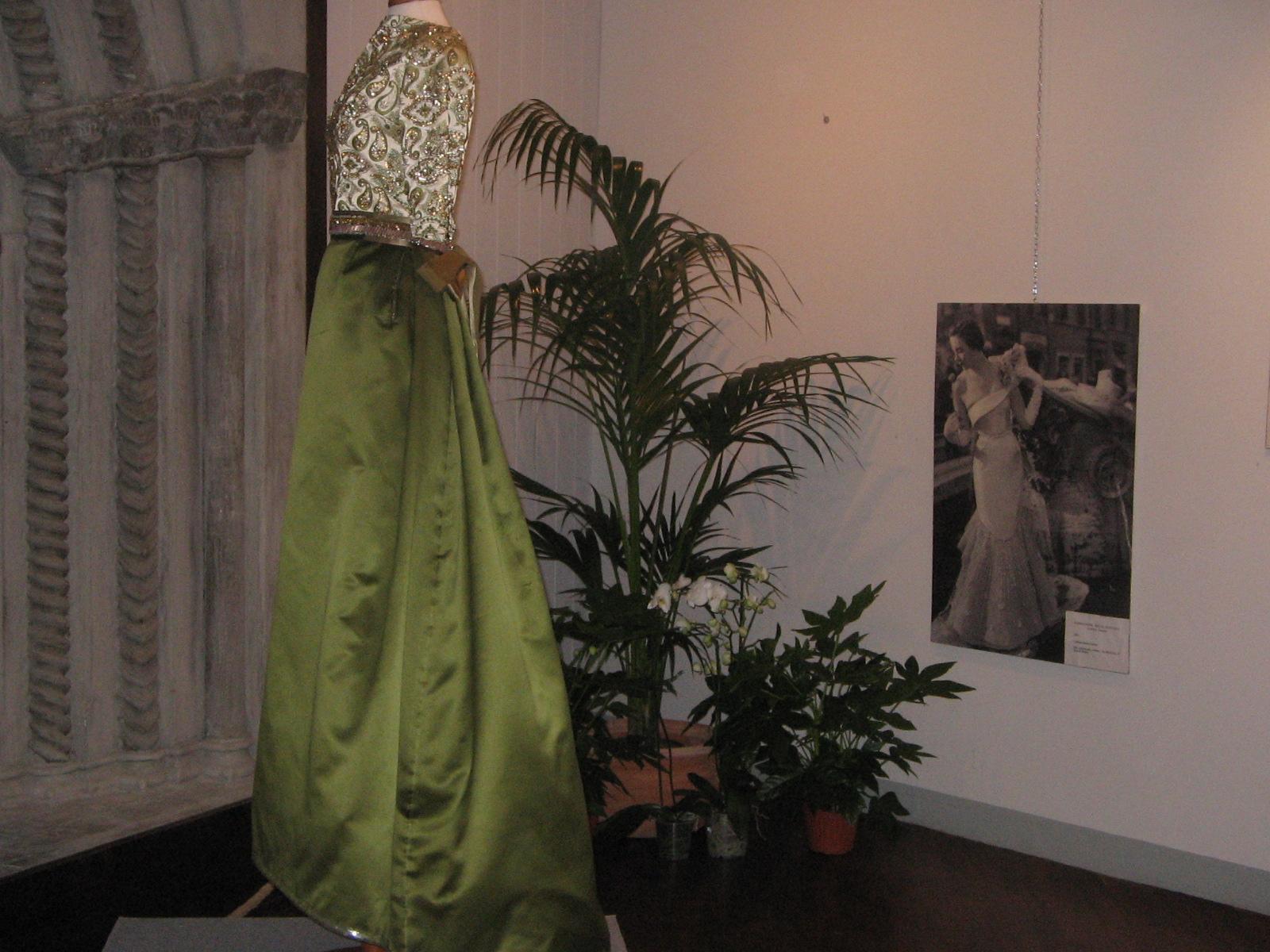 97fc5f5fd4d8 IMORE - Le Sorelle d Italia. Incontro con Micol Fontana