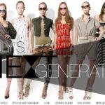 La pagina web di Next Generation