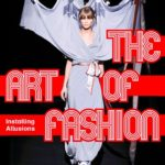 "Locandina di ""The Art of Fashion"""