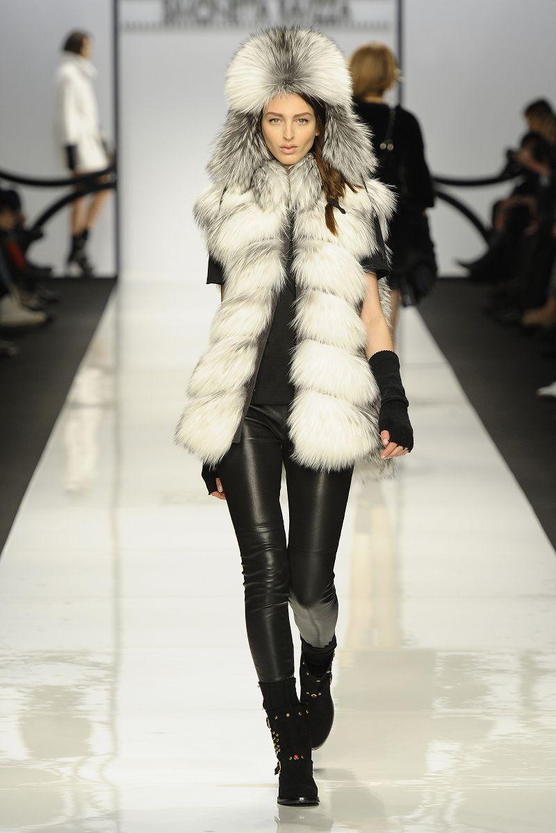 new concept aa7d4 a2cc8 IMORE - Le pellicce vanity di Simonetta Ravizza
