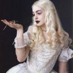 La regina bianca Anne Hathaway