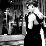 Audrey Hepburn - Colazione da Tiffany