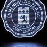 Logo del Centenario ph Paul de Grauve