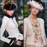 La reinterpretazione del tailleur Chanel