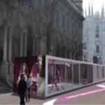 Palazzo Giureconsultu: il nuovo Fashion Hub