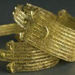 Bracciale romano tipo armilla