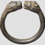 Bracciale armillare etrusco