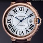 Ballon Bleu di Cartier
