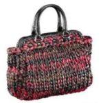 Knit bag - Prada