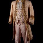 Enrico Coveri, Il Grande Gatsby Milano, Teatro alla Scala, 2000