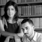 Alessandra Torella e Santo Costanzo