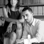 Alessandra Torella e Santo Costanzo courtesy Bragia