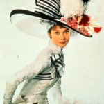 My Fair Lady (1964) di A. Lerner con A. Hepburn Âé Photomovie Collection