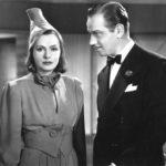 Ninotchka (1933) di E. Lubitsch con G. Garbo e M. Douglas  Âé Photomovie Collection