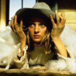 Cowgirl: il nuovo sesso (1993) di G. Van Sant con  U. Thurman  Âé Photomovie Collection