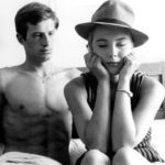 Fino all'ultimo respiro(1960) di J. Godard con J.l Belmondo e J. Seberg Âé Photomovie Collection