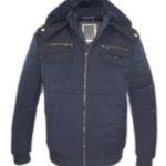 Elastic Jacket