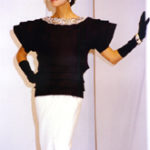 Irene Galitzine collezione degli anni '80 courtesy Galitzine