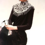 Irene Galitzine collezione degli anni '90 courtesy Galitzine