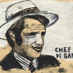 G. Toccafondo Illustrazioni realizzate per la mostra